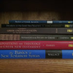 Zondervan Greek books