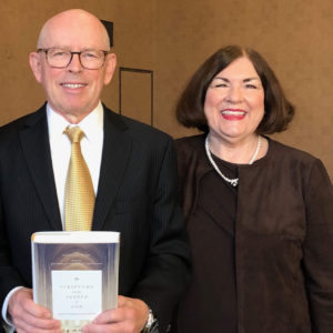 Wayne Grudem with his wife Margaret